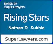 Rising Stars badge